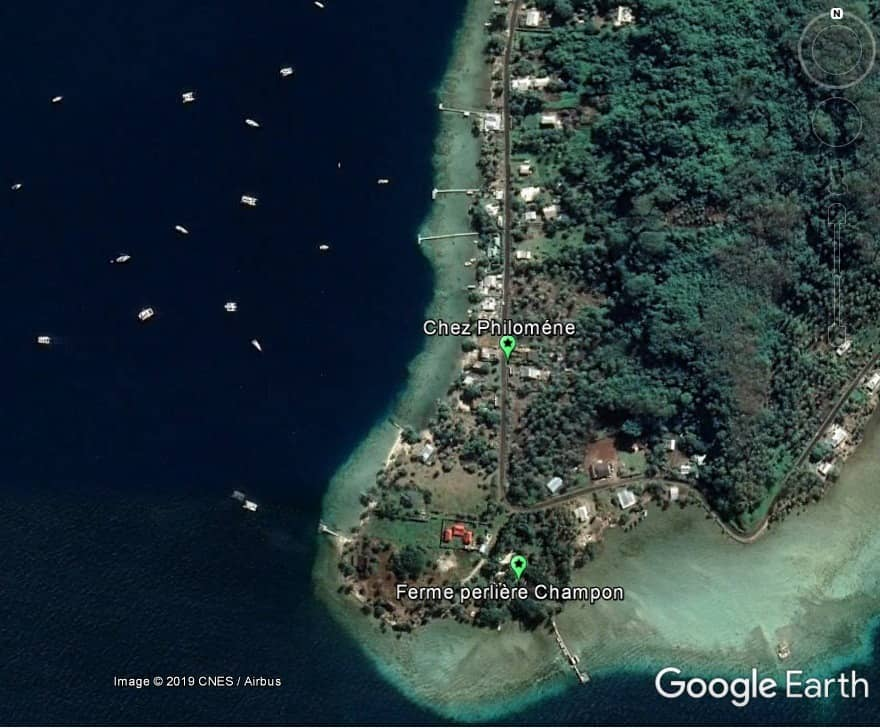 Baie d'Apu