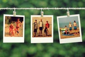 photos souvenir - Pourquoi nous avons créé ce blog