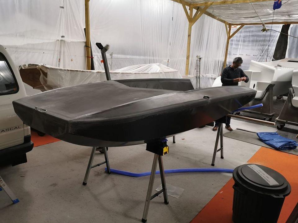 prototype de Benoit Marie