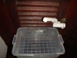 Aménager un lavabo enfants sur un bateau