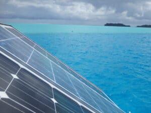 Nos panneaux solaires