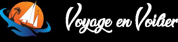 Logo de Voyage en voilier