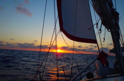 formation préparation voilier pour le grand départ